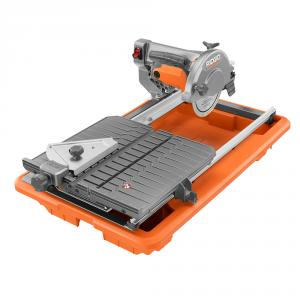 "RIDGID <em class=""search-results-highlight"">7</em> In. Tile Saw"