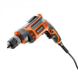 RIDGID 8 Amp 3/8 In. Electric Drill/Driver