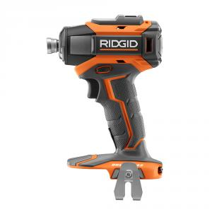 RIDGID Gen5X 18 Volt 1/4 In. Brushless 3-Speed Impact Driver