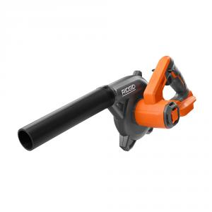 Special Buy: RIDGID 18 Volt Compact Jobsite Blower with Inflator/Deflator Nozzle