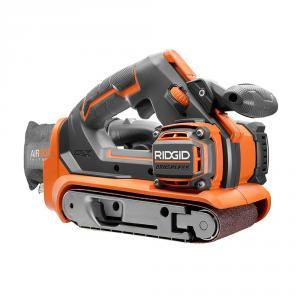 RIDGID Gen5X 18 Volt 3 In. x 18 In. Brushless Belt Sander