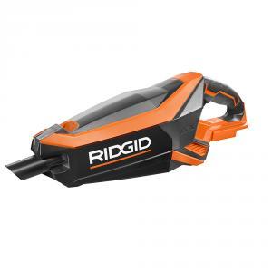 RIDGID 18 Volt Gen5X Brushless Handheld Vacuum