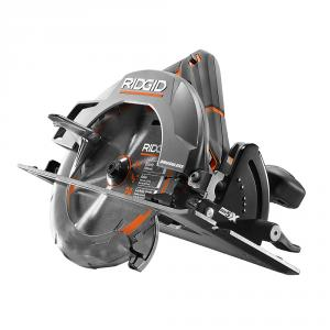 RIDGID GEN5X 18 Volt 7-1/4 In. Brushless Motor Circular Saw