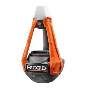 RIDGID Gen5X Hybrid Upright Area Light
