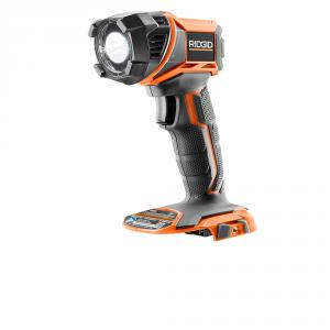 "RIDGID 18 Volt <em class=""search-results-highlight"">Torch</em> Light"
