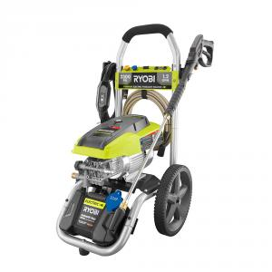 RYOBI 2300 PSI 1.2 GPM High Performance Electric Pressure Washer