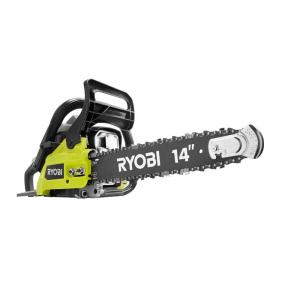 RYOBI 37cc 14 In. 2-Cycle Gas Chainsaw