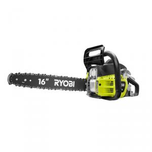 RYOBI 37cc 16 In. 2-Cycle Gas Chainsaw