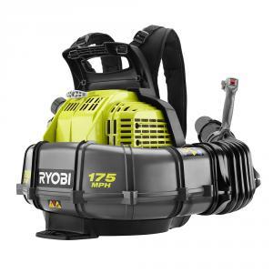 RYOBI 38cc 175 MPH 760 CFM Gas Backpack Leaf Blower