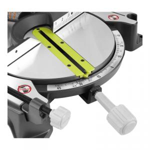 RYOBI 14 Amp 10 in. Compound Miter Saw with Laser